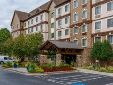 Staybridge Suites Atlanta Perimeter Center in Hapeville, Georgia