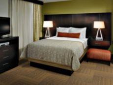 Staybridge Suites Auburn Hills - Crossing Drive in Lapeer, Michigan