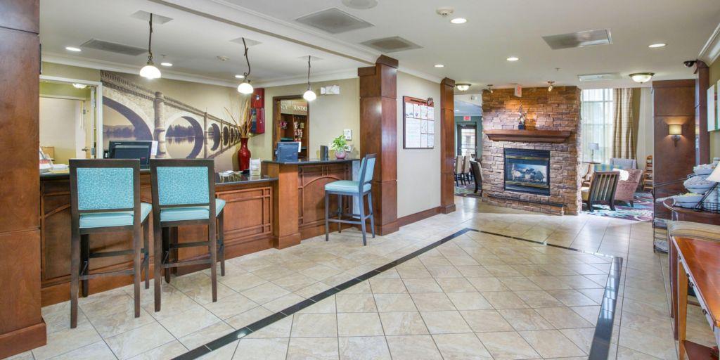 Augusta Hotels: Staybridge Suites Augusta - Extended Stay Hotel in Augusta,  Georgia