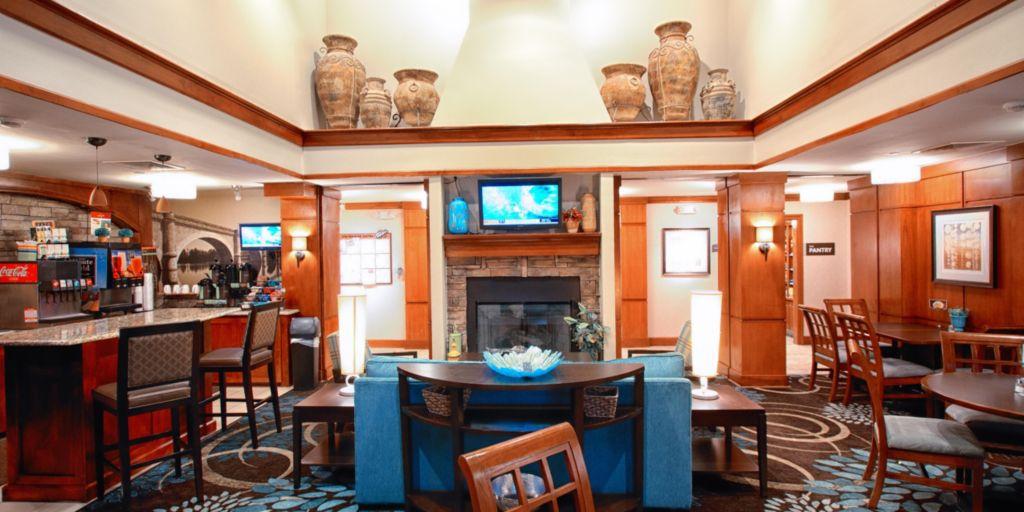 Austin Hotels Staybridge Suites Arboretum Extended Stay Hotel In Texas