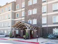 Staybridge Suites Austin Airport in Austin, Texas