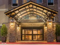 Staybridge Suites Austin North - Parmer Lane in Elgin, Texas