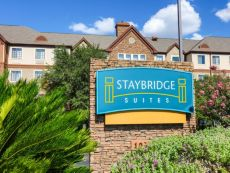 Staybridge Suites Austin Arboretum - Domain in Round Rock, Texas