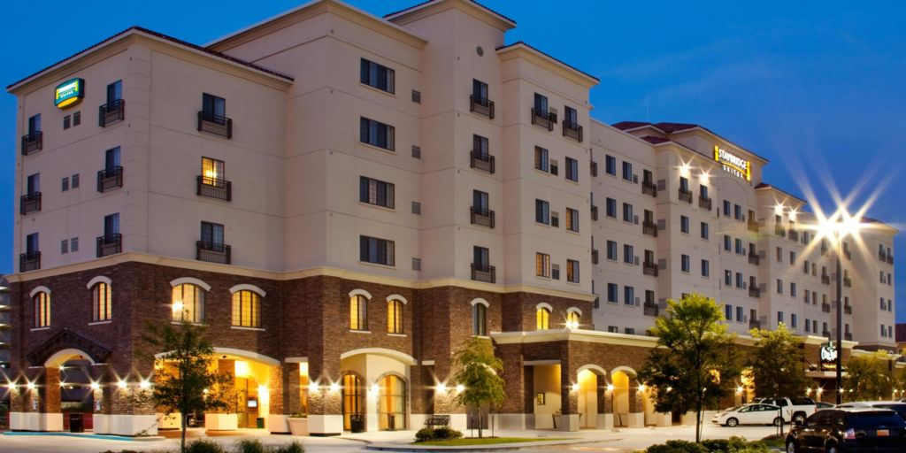 Baton Rouge Hotels Staybridge Suites Univ At Southgate Extended Stay Hotel In Louisiana