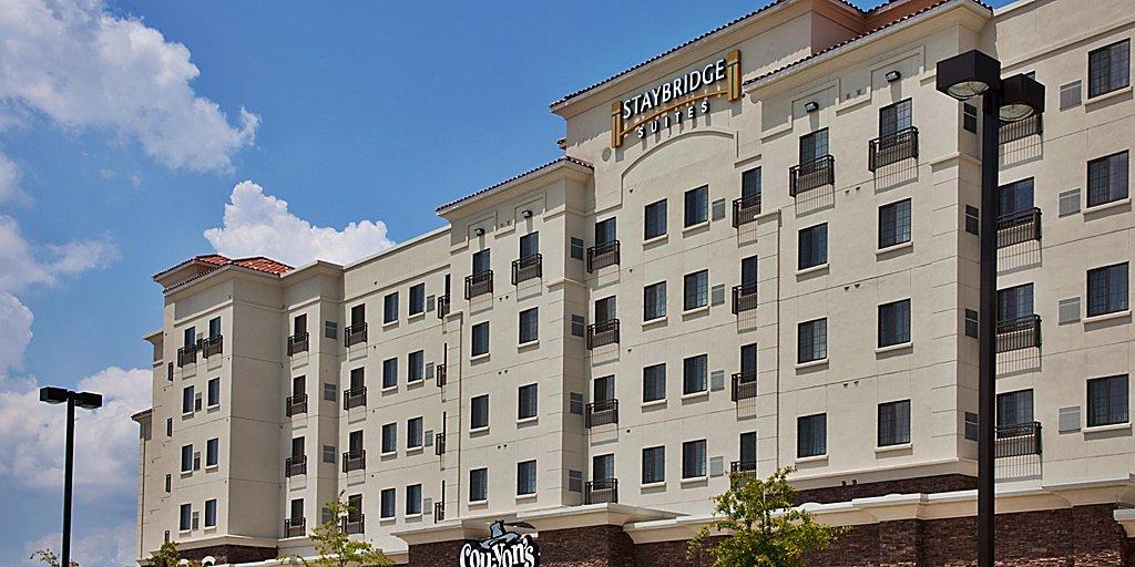 Baton Rouge Hotels: Staybridge Suites Baton Rouge-Univ At