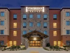 Staybridge Suites Benton Harbor - St. Joseph in South Bend, Indiana