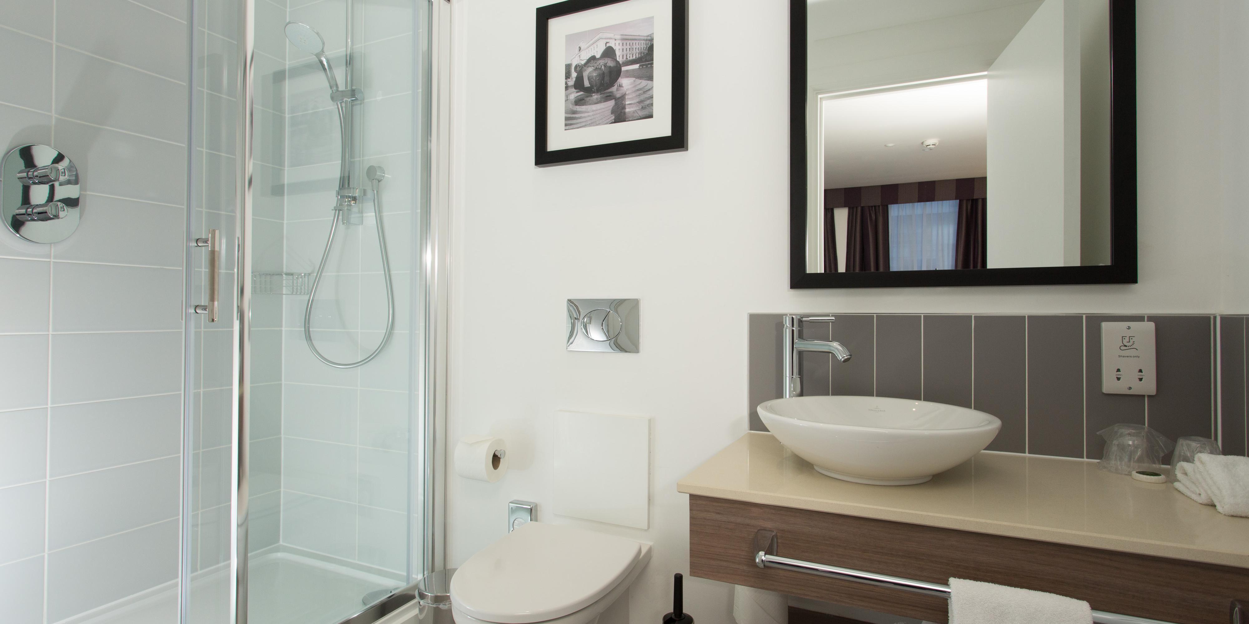 Extended-Stay Hotel: Staybridge Suites Birmingham, UK