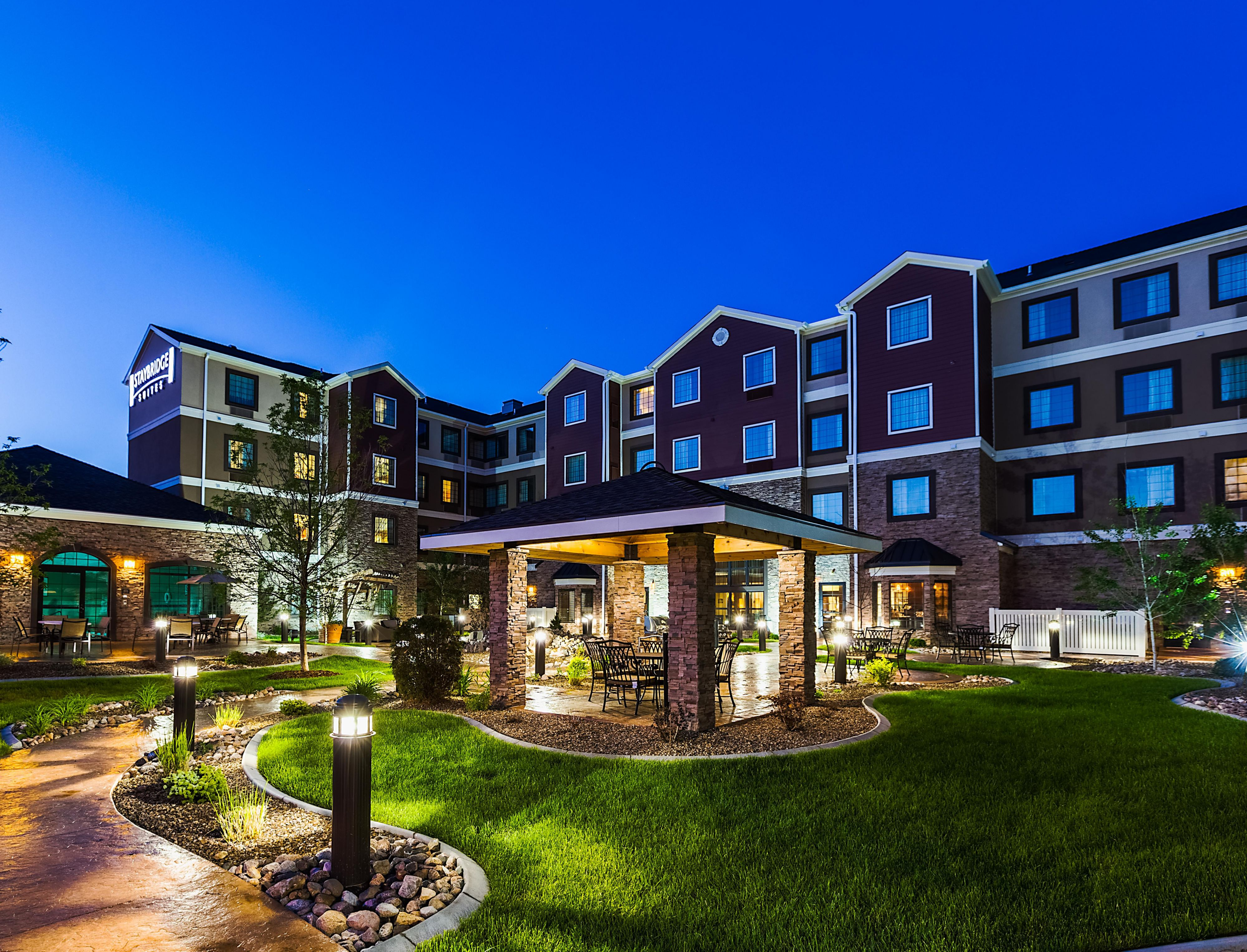 Extended Stay Hotels Bismarck Nd