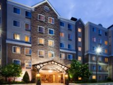 Staybridge Suites Minneapolis-Bloomington in Maple Grove, Minnesota