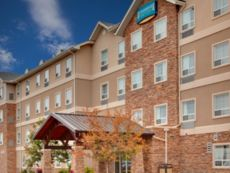 Staybridge Suites Calgary Airport in Airdrie, Alberta