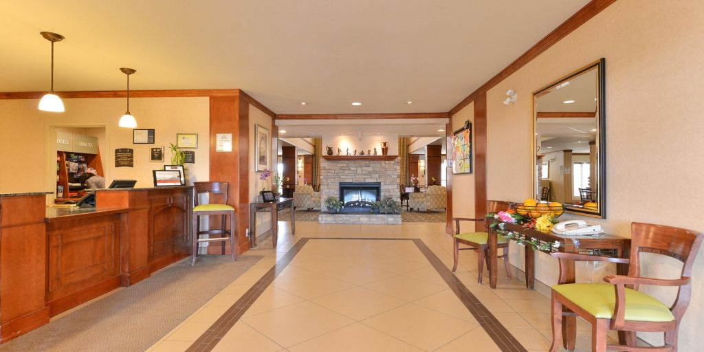 Calgary Hotels Staybridge Suites Airport Extended Stay Hotel In Alberta