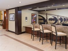 Staybridge Suites Canton in Akron, Ohio
