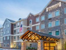 Staybridge Suites Canton In Stow Ohio