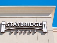 Staybridge Suites Cathedral City Golf Resort in Rancho Mirage, California
