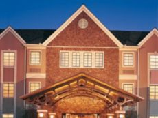 Staybridge Suites Round Rock Extended Stay Hotel Suites by IHG