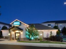 Staybridge Suites Denver Tech Center in Parker, Colorado
