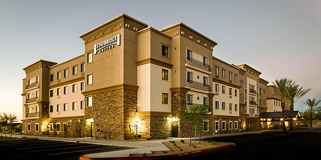 Extended Stay Hotels in Chandler, AZ | Staybridge Suites ... on