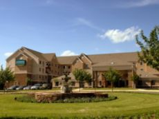 Staybridge Suites Chantilly Dulles Airport in Sterling, Virginia