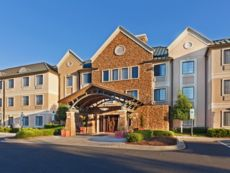 Staybridge Suites Charlotte Ballantyne in Huntersville, North Carolina