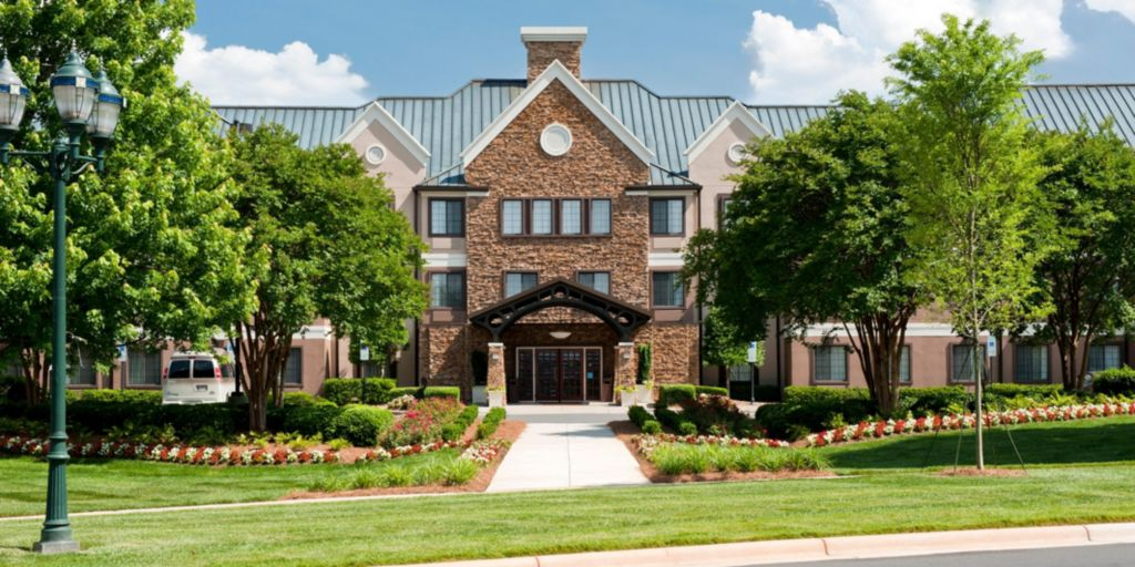 Charlotte Hotels: Staybridge Suites Charlotte Ballantyne - Extended ...