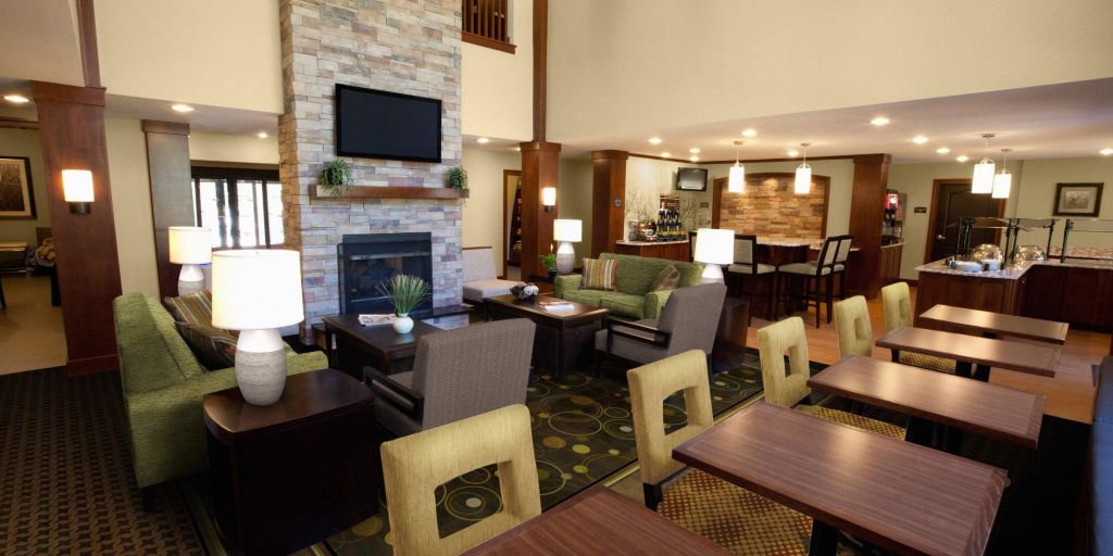 Staybridge Suites Charlottesville Airport Hotel Meeting Rooms For Rent