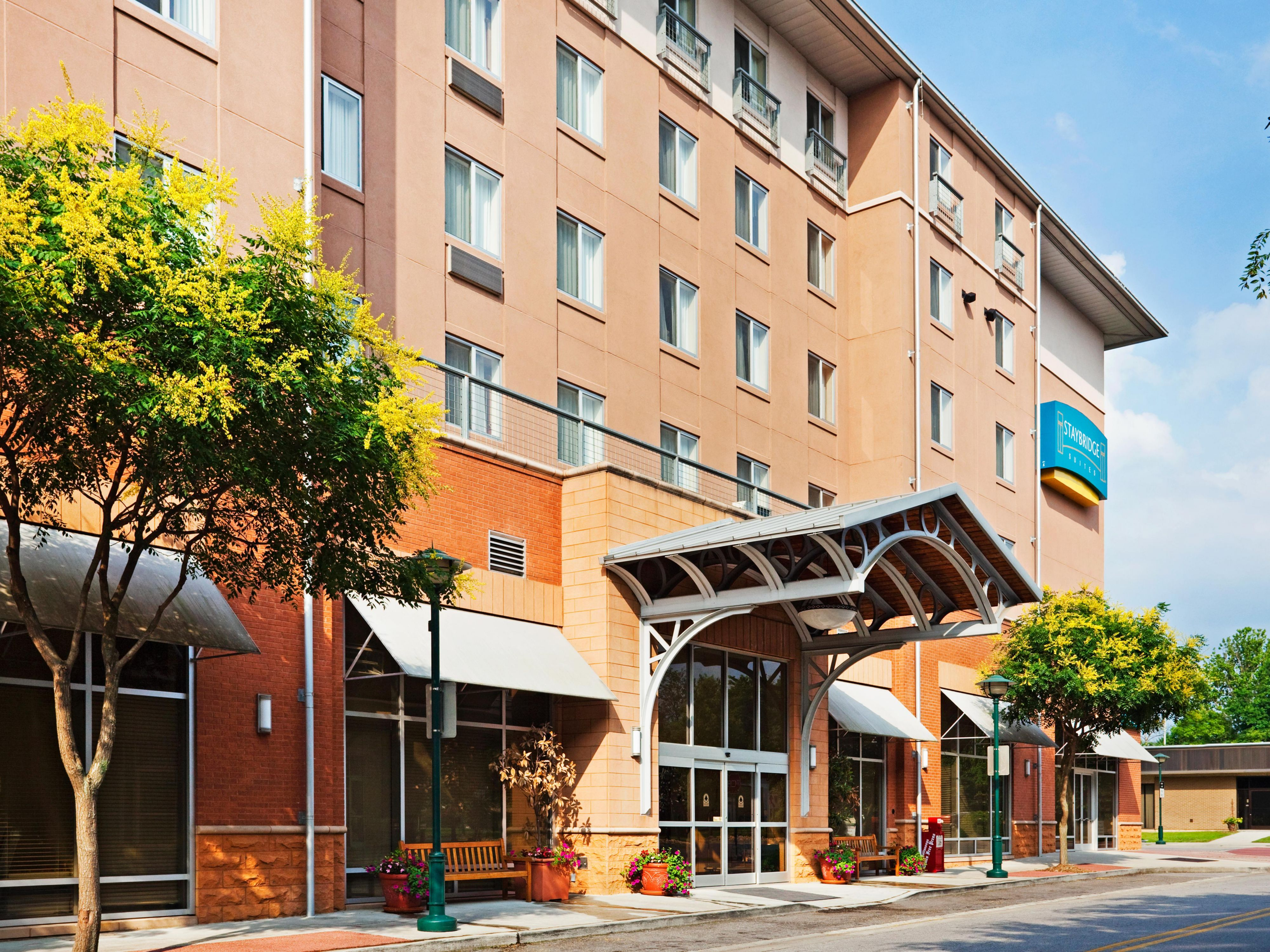 Luxury Hotels Downtown Chattanooga Tn