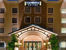 Staybridge Suites Chesapeake - Virginia Beach in Norfolk, Virginia