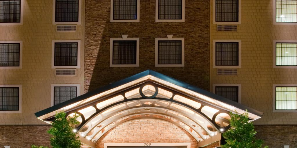 Hotel in Chesapeake, VA - Staybridge Suites Hotel by Virginia Beach