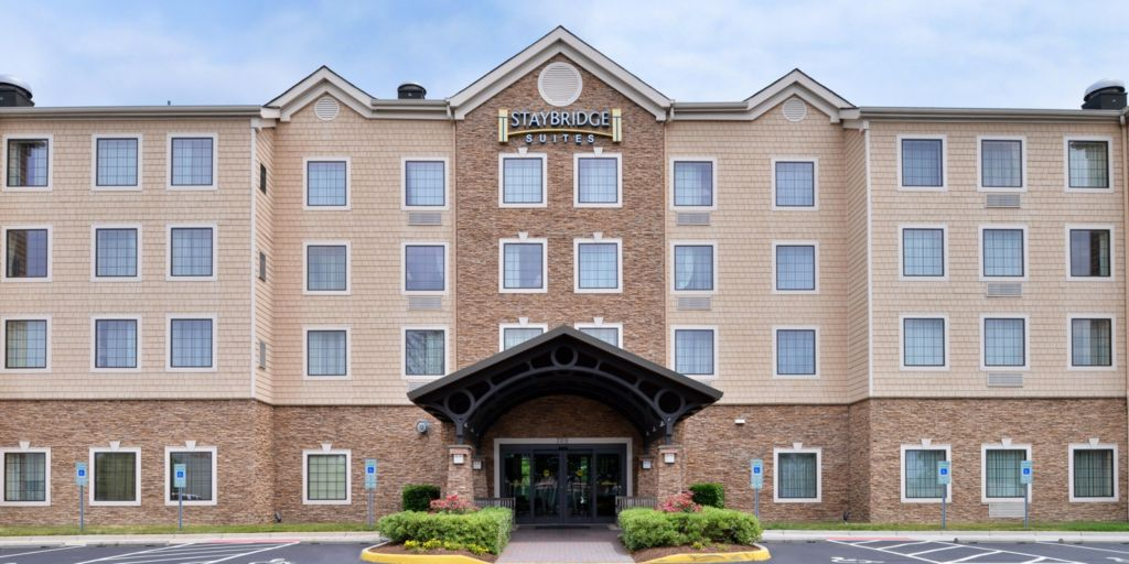 Hotels Near Battlefield Blvd Chesapeake Va
