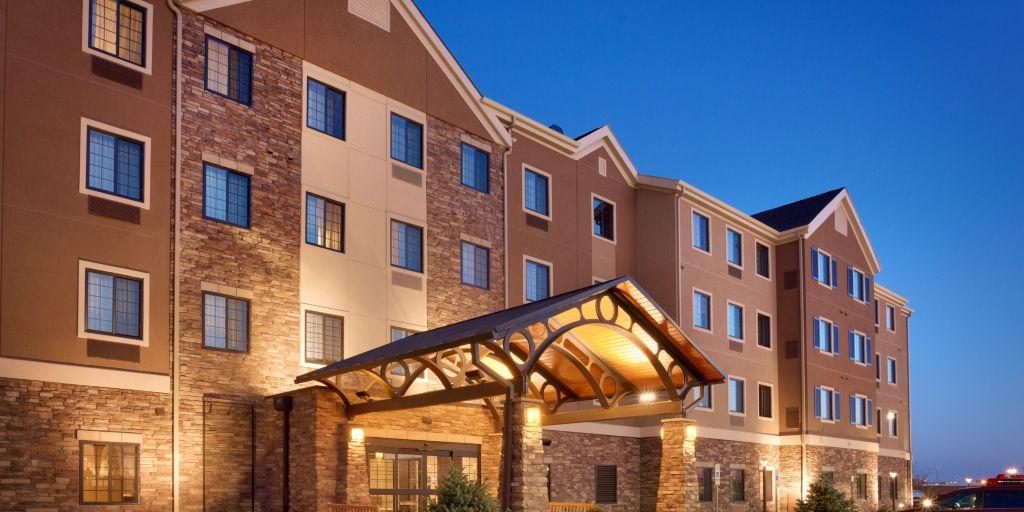 Hampton Inn Hotel In Cheyenne Wyoming
