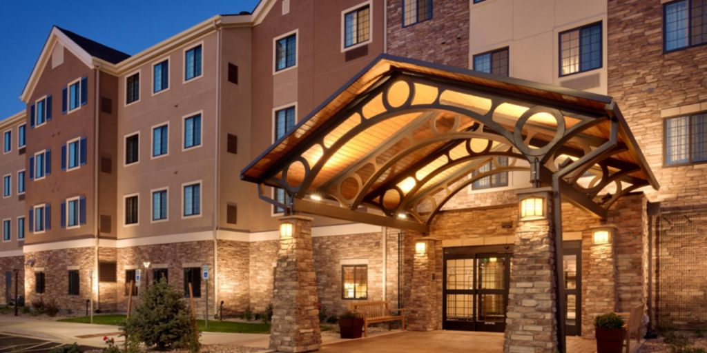 Staybridge Suites Cheyenne Wy Welcome To The