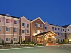 Staybridge Suites Buffalo-Airport in West Seneca, New York