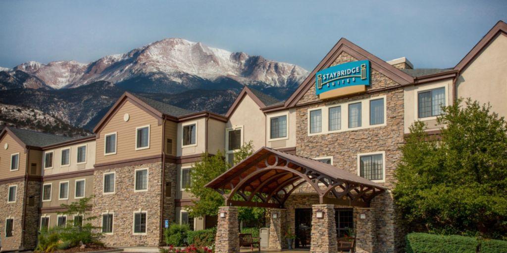 Colorado Springs Motels Weekly Rates