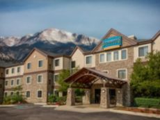 Staybridge Suites Colorado Springs North in Colorado Springs, Colorado