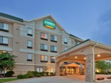 Staybridge Suites Columbia-Hwy 63 & I-70 in Columbia, Missouri