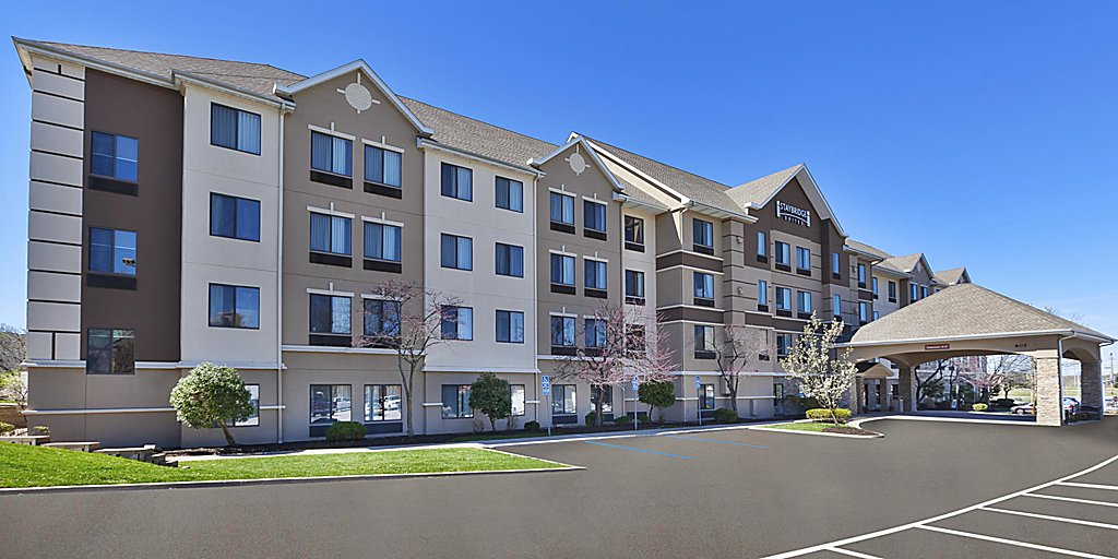 Staybridge Suites Columbia-Hwy 63 & I-70 - Extended Stay