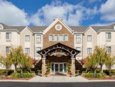Staybridge Suites Columbus-Airport in Dublin, Ohio