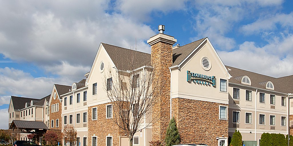 Staybridge Suites Columbus-Airport - Extended Stay Hotel in