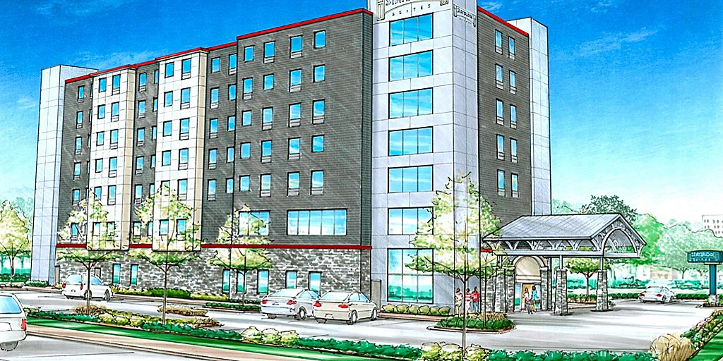 Columbus Hotels: Staybridge Suites University Area OSU
