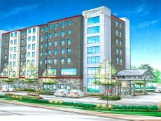 Staybridge Suites Columbus Univ Area - OSU