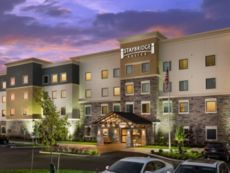 Staybridge Suites Columbus Polaris in Sunbury, Ohio