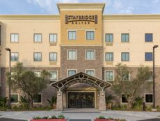Staybridge Suites Corona South in Anaheim, California