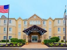 Staybridge Suites Cranbury-South Brunswick in East Brunswick, New Jersey
