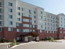Staybridge Suites Denver International Airport in Brighton, Colorado