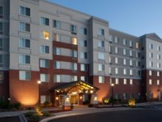 Staybridge Suites Denver International Airport in Centennial, Colorado