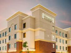 Staybridge Suites Denver-Stapleton in Brighton, Colorado