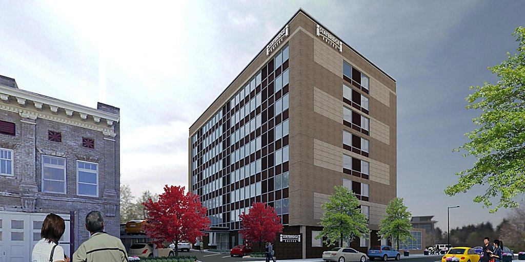 Extended Stay Hotels Near Coors Field Staybridge Suites Denver