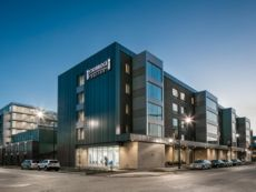 Staybridge Suites Des Moines Downtown in West Des Moines, Iowa