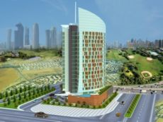 Staybridge Suites Doha Lusail in Doha, Qatar