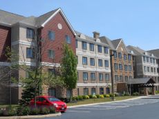 Staybridge Suites Columbus-Dublin in Marysville, Ohio